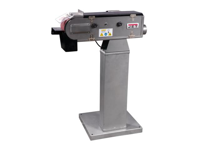 JBSM-100 Ленточный шлифовальный станок