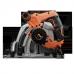 TTS1400 Погружная циркулярная пила с направляющей шиной